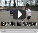 Kandu in Action